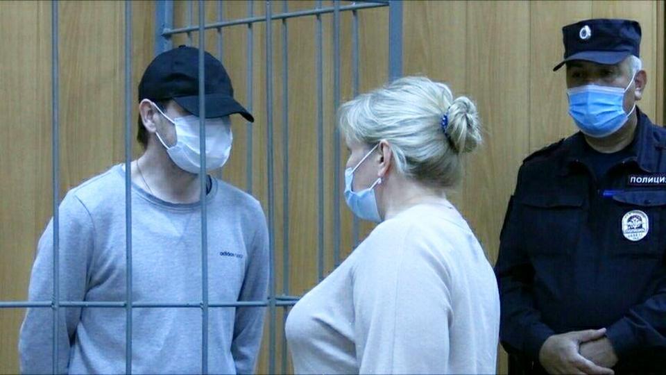 В Екатеринбурге суд вынес приговор экстремистам