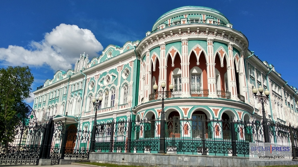 На новой неделе в Свердловскую область придет потепление