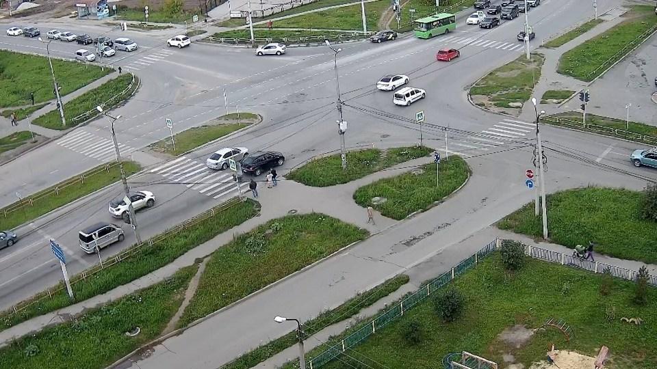 В Каменске-Уральском на несколько часов перестанут работать светофоры