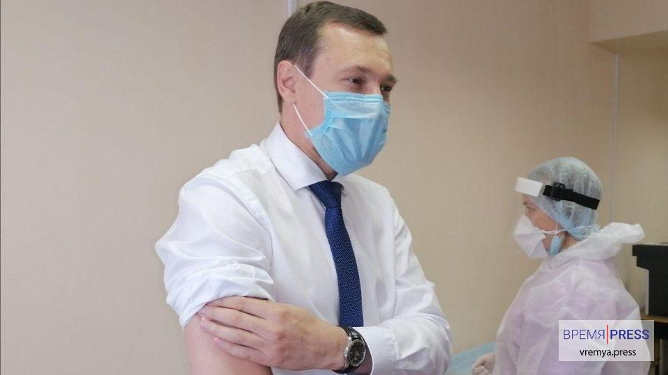 В Каменске-Уральском запустили видеофлешмоб #защити себя от гриппа