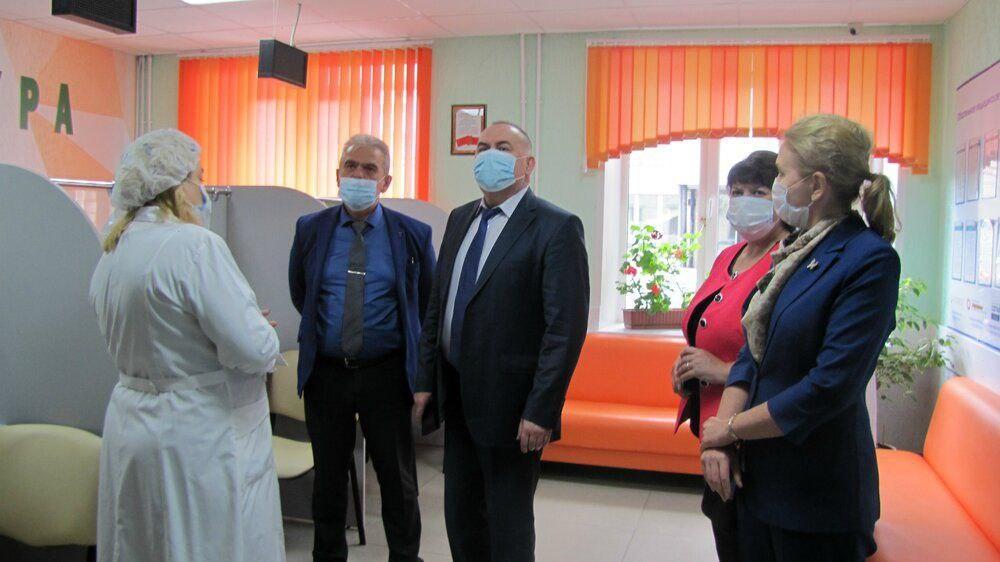 Информация о массовой смертности в больнице Каменска-Уральского оказалась фейком
