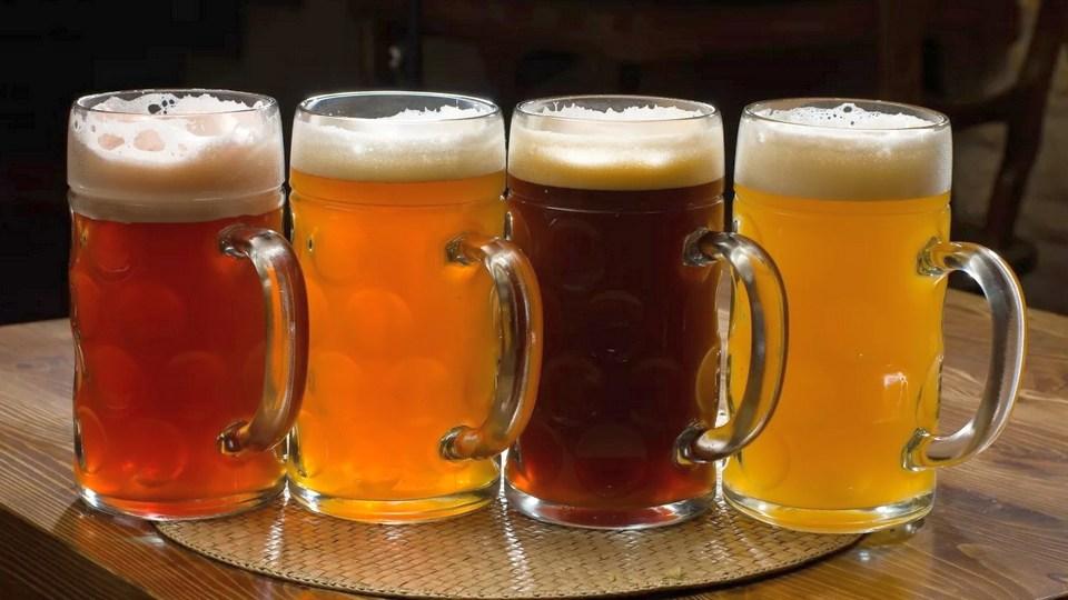 В России могут ограничить ввоз пива из Чехии