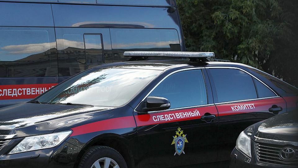 СК РФ завел уголовное дело по факту убийства 18-летнего юноши в Екатеринбурге