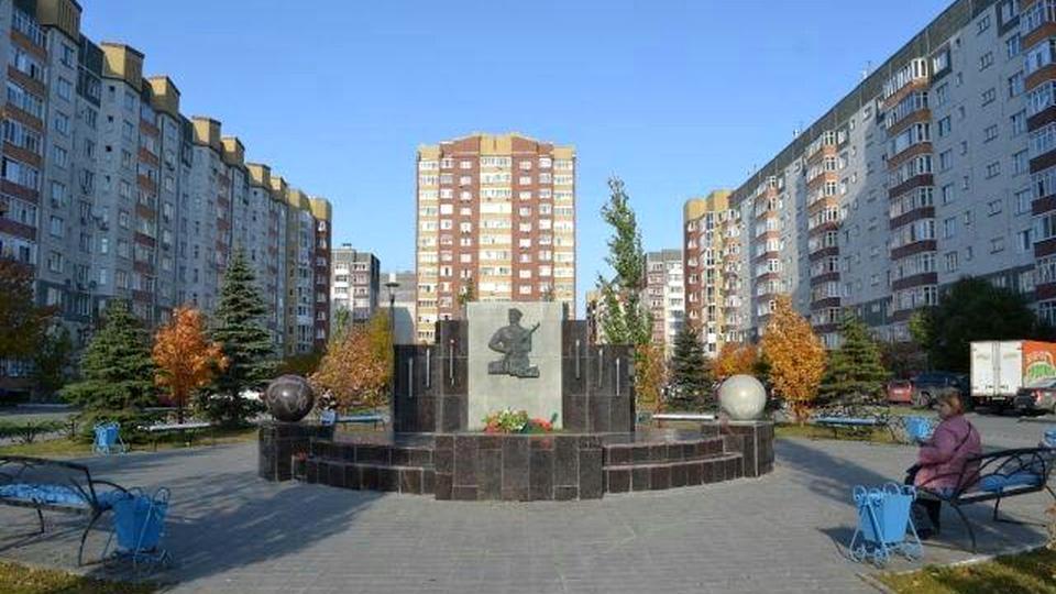 Памятник командующему ВДВ Василию Маргелову откроют в Тюмени