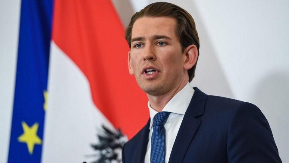 Вторая волна коронавируса началась в Австрии
