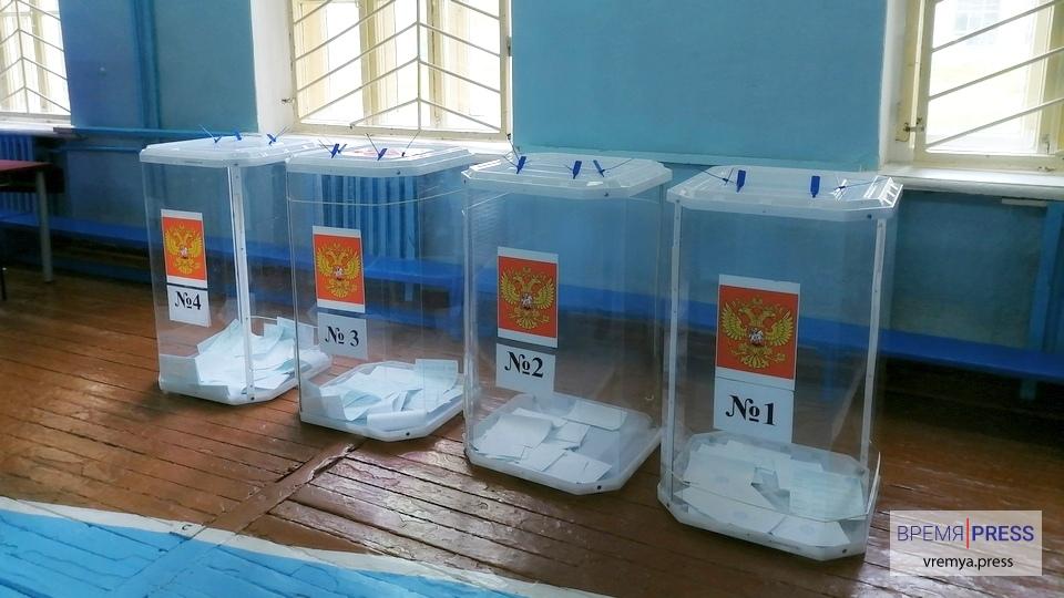 Подведены предварительные итоги голосования в Думу Каменского городского округа