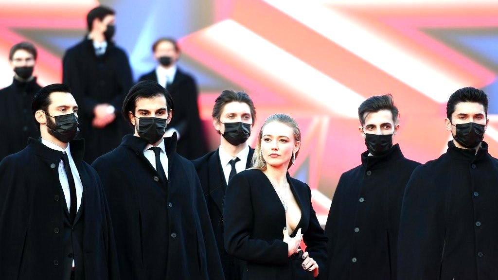 42-й Московский международный кинофестиваль пройдет в столице с 1 по 8 октября