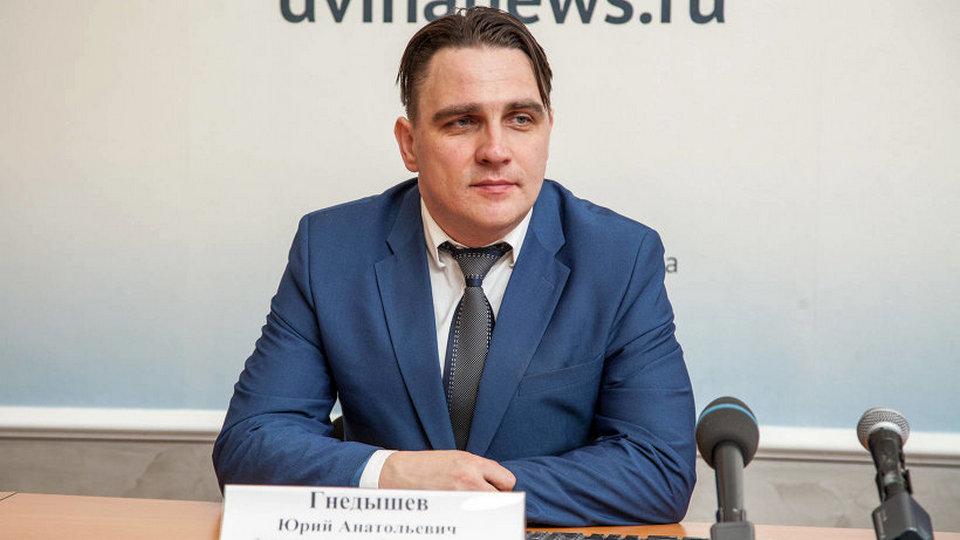 Экс-министр образования Архангельской области арестован по делу о педофилии