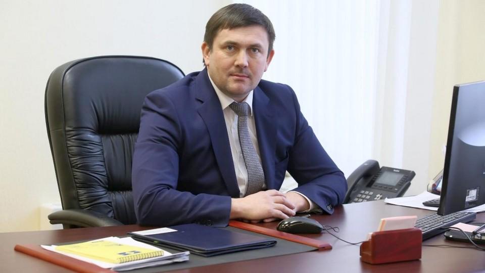 Алексей Шмыков поздравил горожан с Днём народного единства