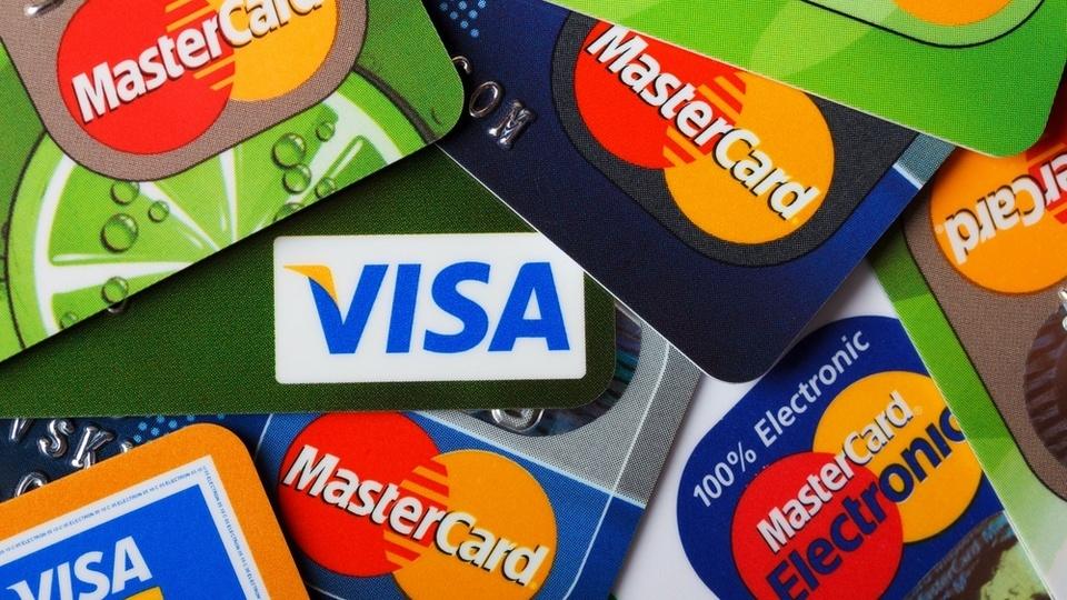 Число преступлений с банковскими картами в России выросло на 500 процентов