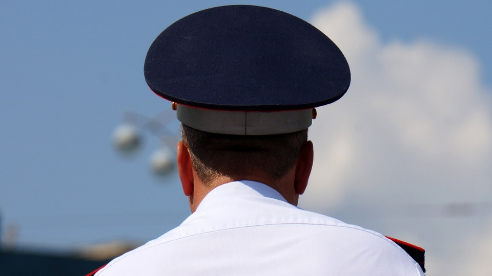 Что происходит в МО МВД Каменск-Уральский