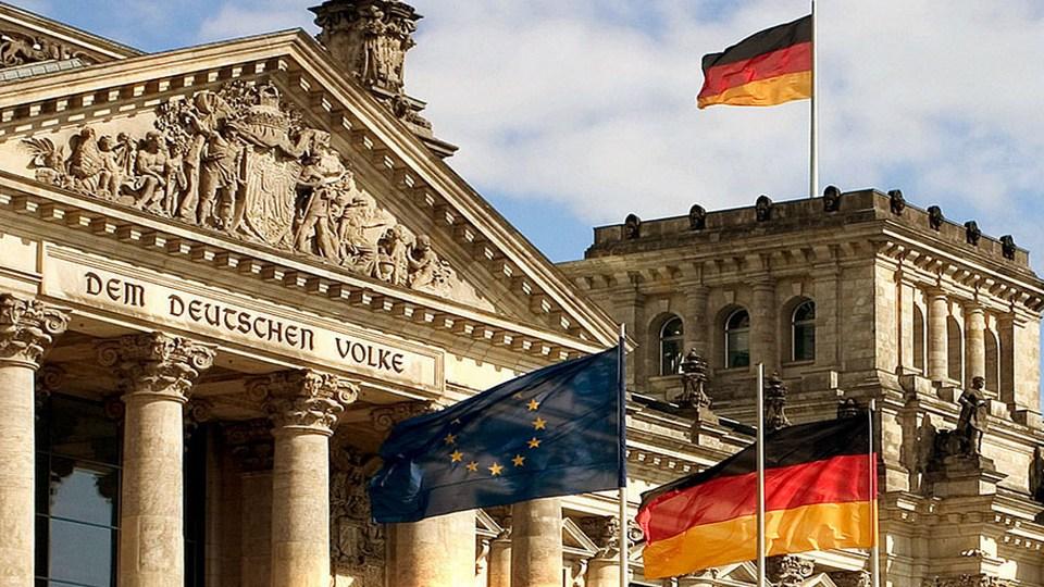 Евросоюз ввёл санкции против центра ГРУ из-за кибератаки на Бундестаг