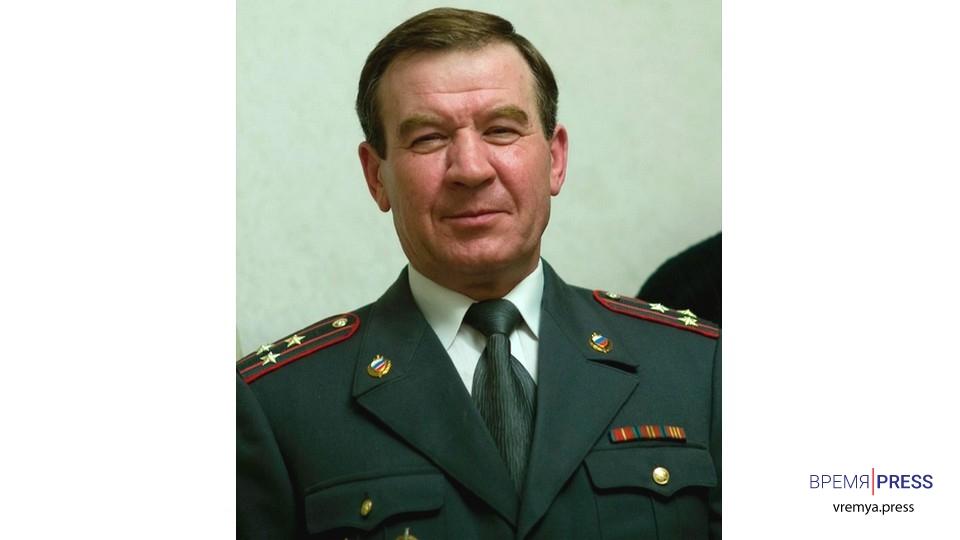 Иван Молодцов