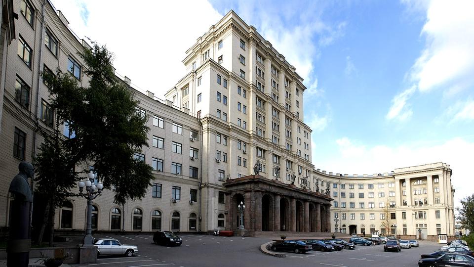 Роспотребнадзор отправил МГТУ имени Баумана на дистант
