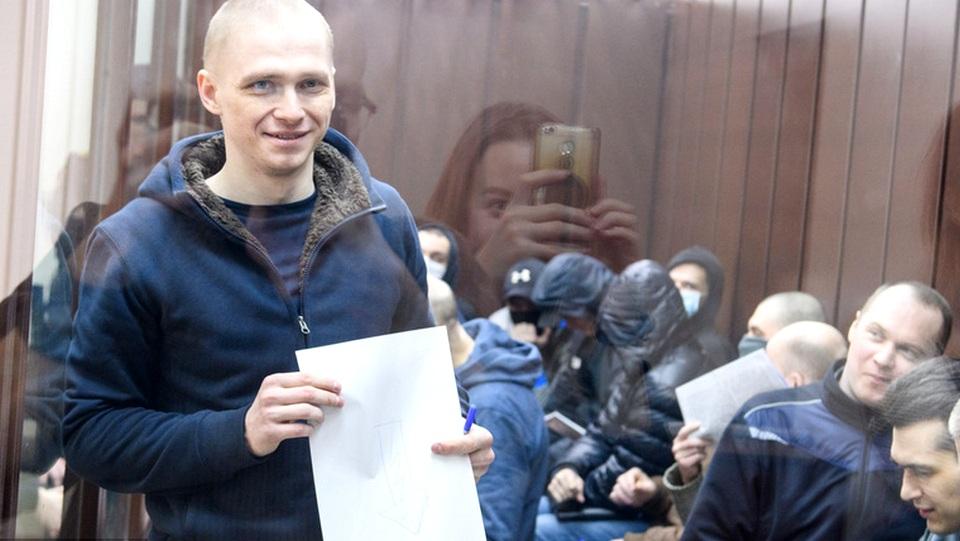 Свердловский облсуд выпустил из СИЗО одного из основателей хакерской группировки Lurk