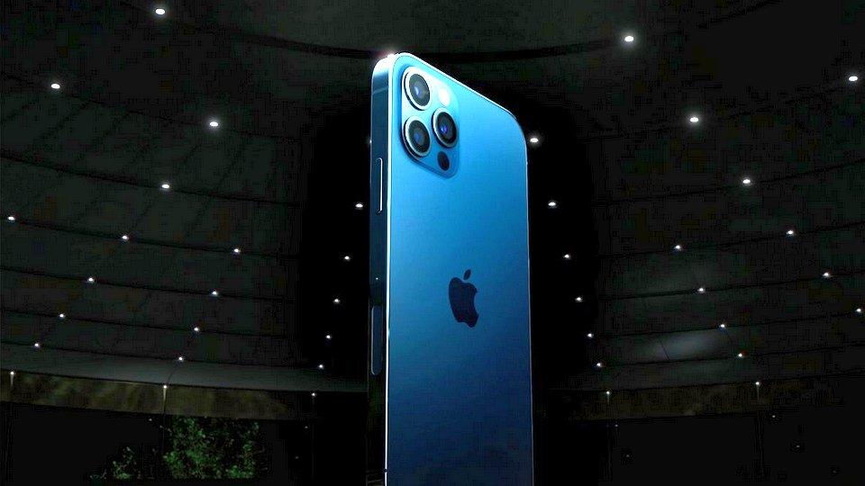 Объявлены цены на iPhone 12 в России