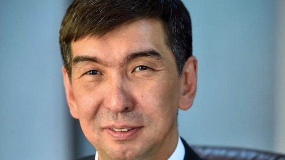 Мэр Бишкека второй раз уйдет в отставку 20 октября
