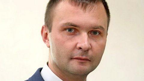 Артем Бахтерев назначен новым министром АПК Свердловской области