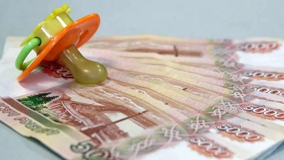 Семьи с детьми от 3 до 7 лет получат ежемесячные выплаты