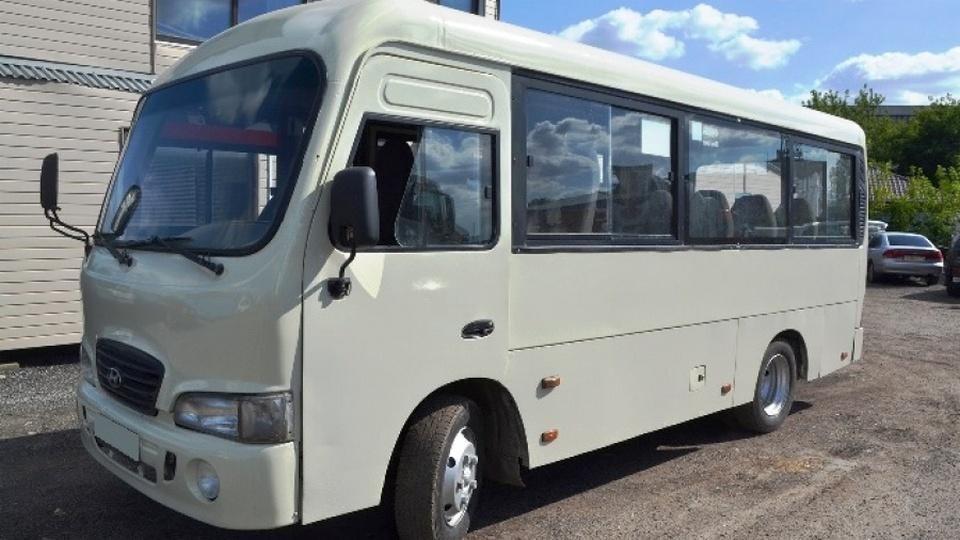 В Каменске-Уральском сократилось количество автобусов 203 и 210