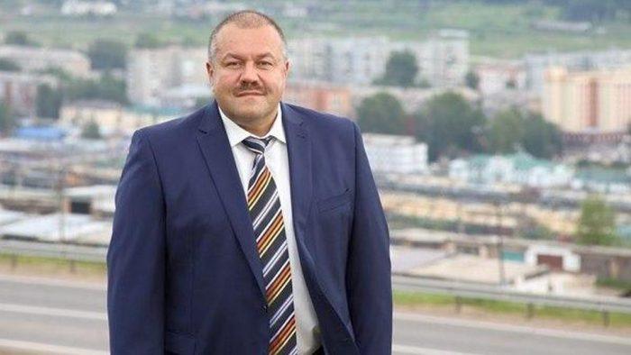 По делу о взяточничестве арестован мэр Усть-Кута