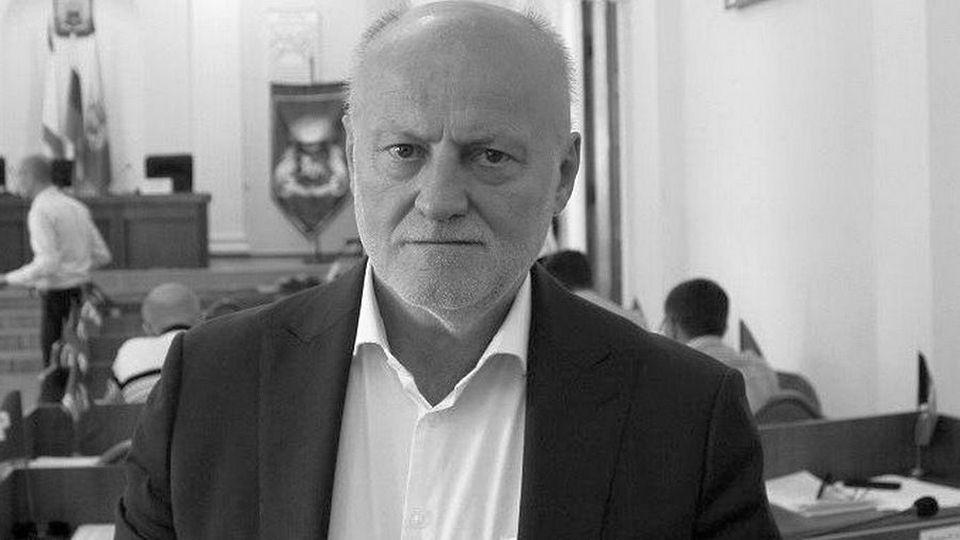 СМИ: мэр Ялты Иван Имгрунт умер от осложнений после коронавируса