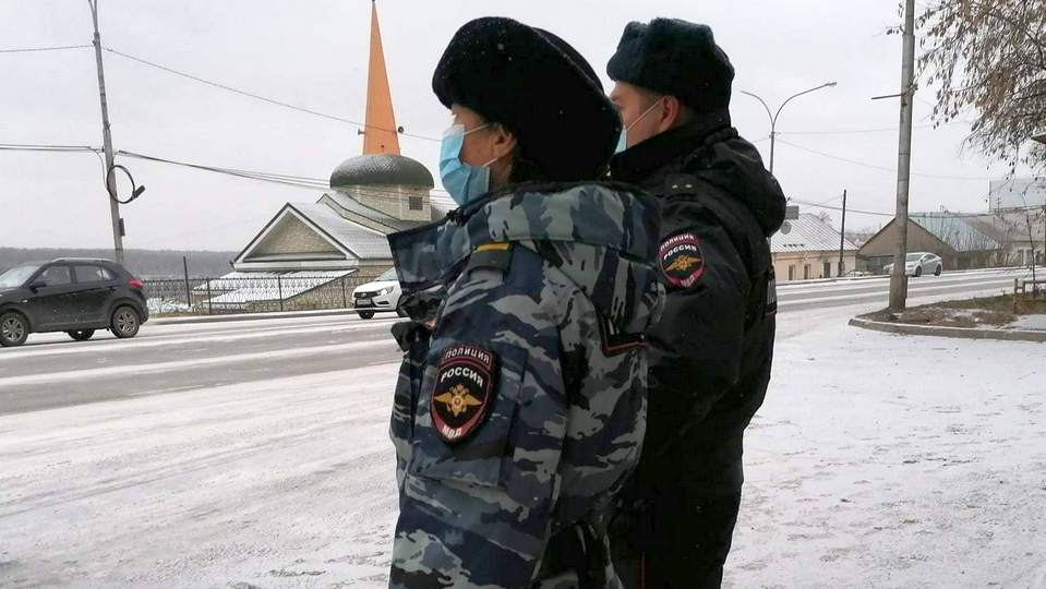 Девять жителей Каменска-Уральского оштрафовано за отказ носить маски в автобусах