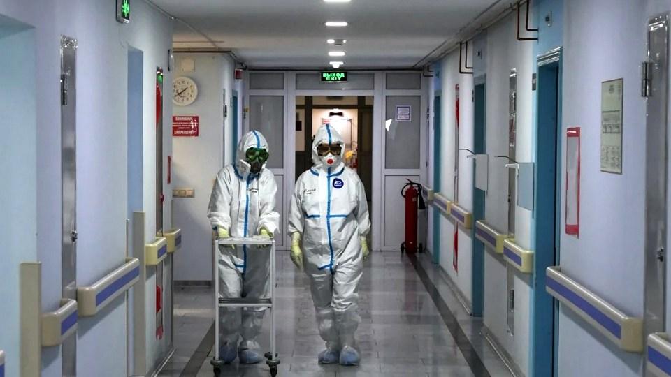 В Каменске-Уральском число заболевших коронавирусом превысило 500