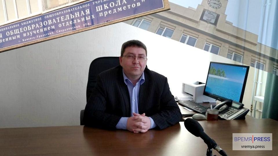 Возвращение Дениса Миронова