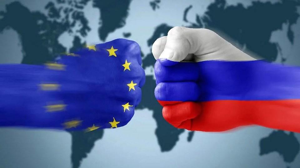 Евросоюз назвал фамилии россиян, попавших в новый санкционный список