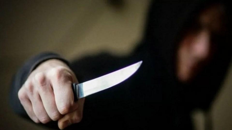 Петербургский школьник пытался убить мать