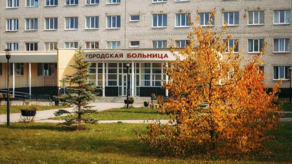 В городской больнице Каменска-Уральского обнаружен занос коронавируса