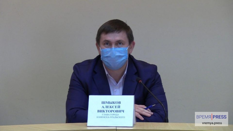 Глава Каменска-Уральского выздоровел и сразу провел прямой эфир с горожанами
