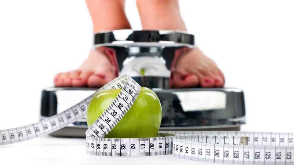 Более 42 миллиона россиян страдают от ожирения