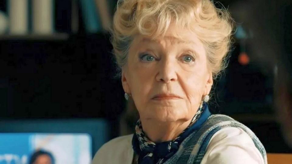 В Москве скончалась народная артистка РСФСР Ирина Скобцева