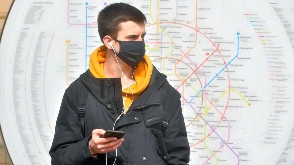 В России ужесточили меры по борьбе с COVID-19