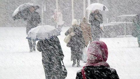 МЧС опубликовало штормовое предупреждение для Среднего Урала
