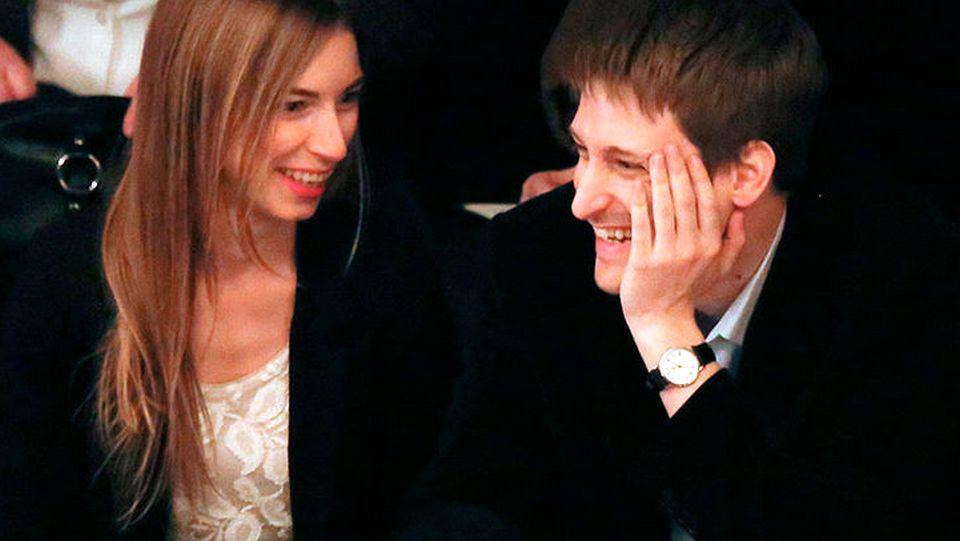 Эдвард Сноуден с супругой намерены получить российское гражданство