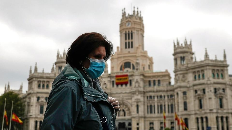 В Испании в новогодние праздники могут ввести комендантский час