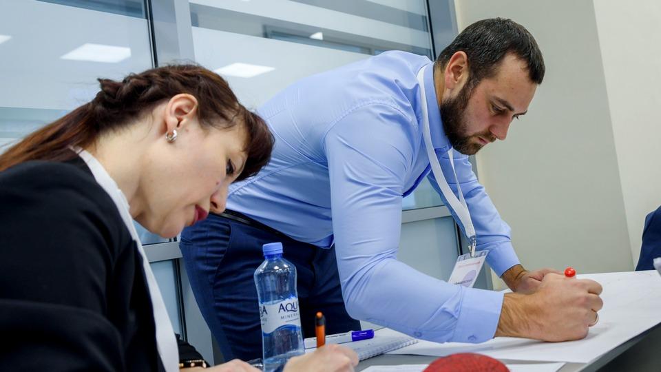 """Благотворительный фонд """"Синара"""" начал прием заявок на конкурс """"Лига управленцев"""""""