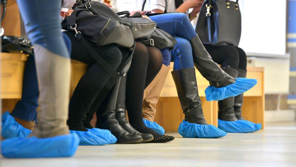 Прокуратура Каменска-Уральского разъясняет порядок оказания медицинской помощи