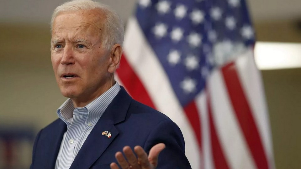 СМИ: Джо Байден избран 46-м президентом США