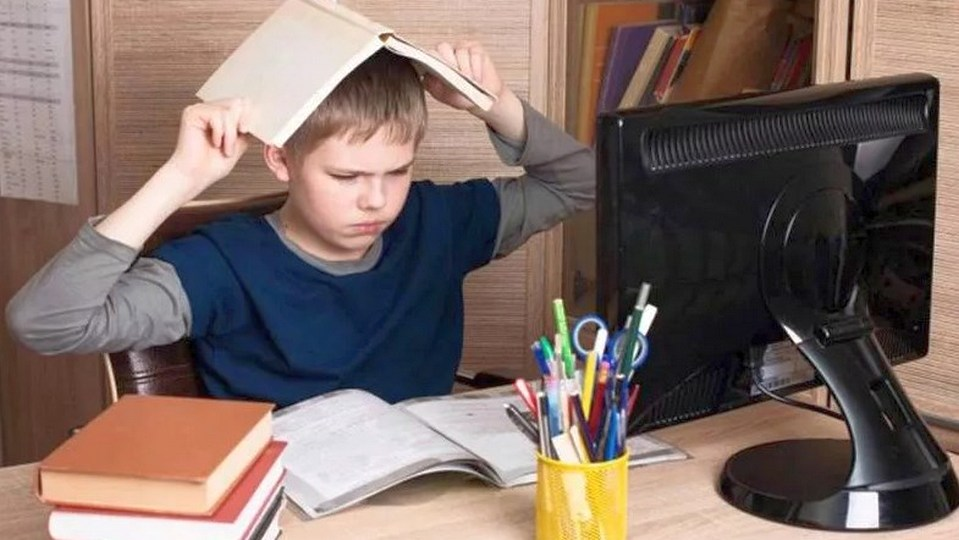 В Свердловской области продлили дистант для школьников до конца 2020 года
