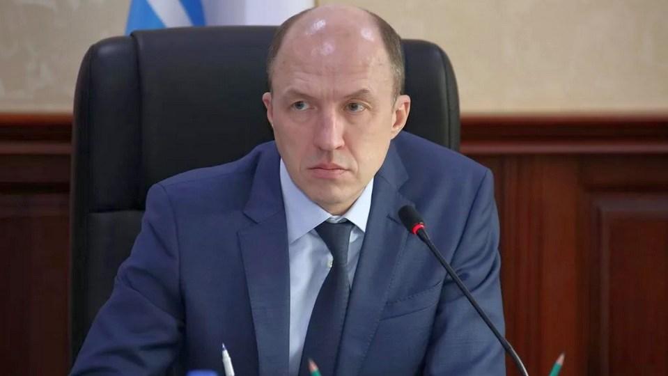 Глава Республики Алтай подхватил коронавирус