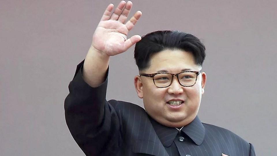 СМИ: Ким Чен Ын получит звание генералиссимуса