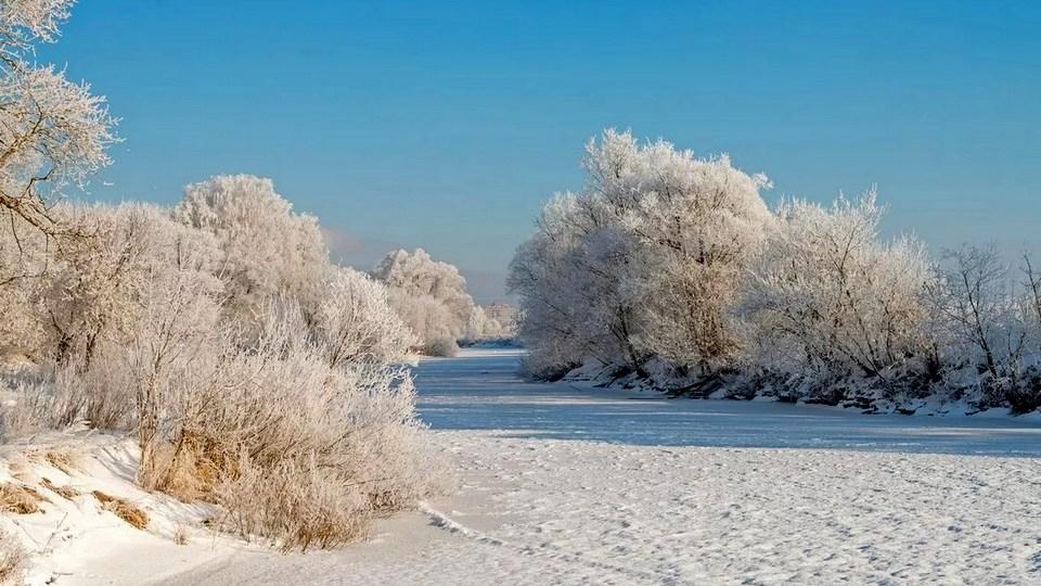МЧС Свердловской области предупредило о похолодании до -37 градусов