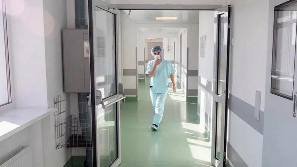 """Подведены итоги """"коронавирусной"""" недели в Каменске-Уральском"""