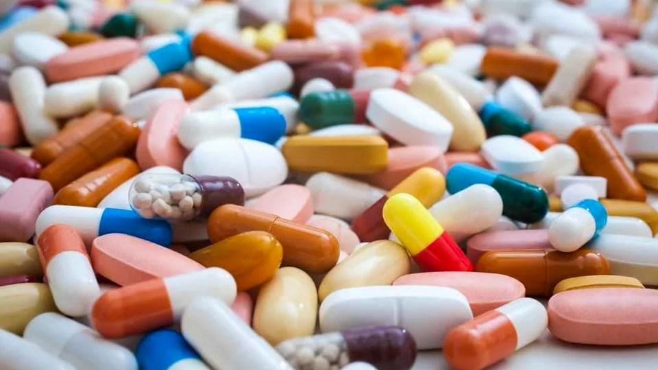 В России упрощена система маркировки лекарств