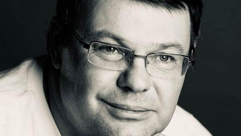Путин посмертно наградил хирурга из Екатеринбурга Юрия Мансурова
