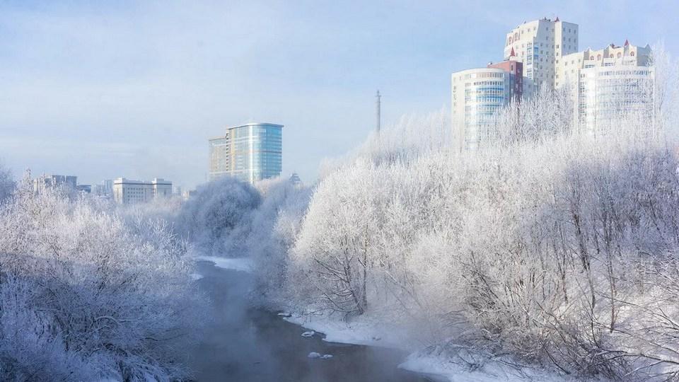 Синоптики рассказали о предстоящем похолодании в Свердловской области